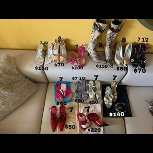 Luxury Closet Sale